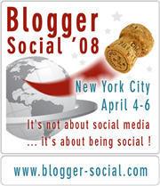 Bloggersocial