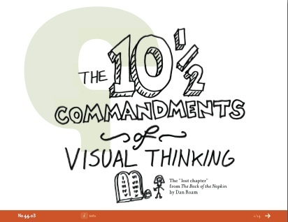 10_12_commandments_visual_thinking